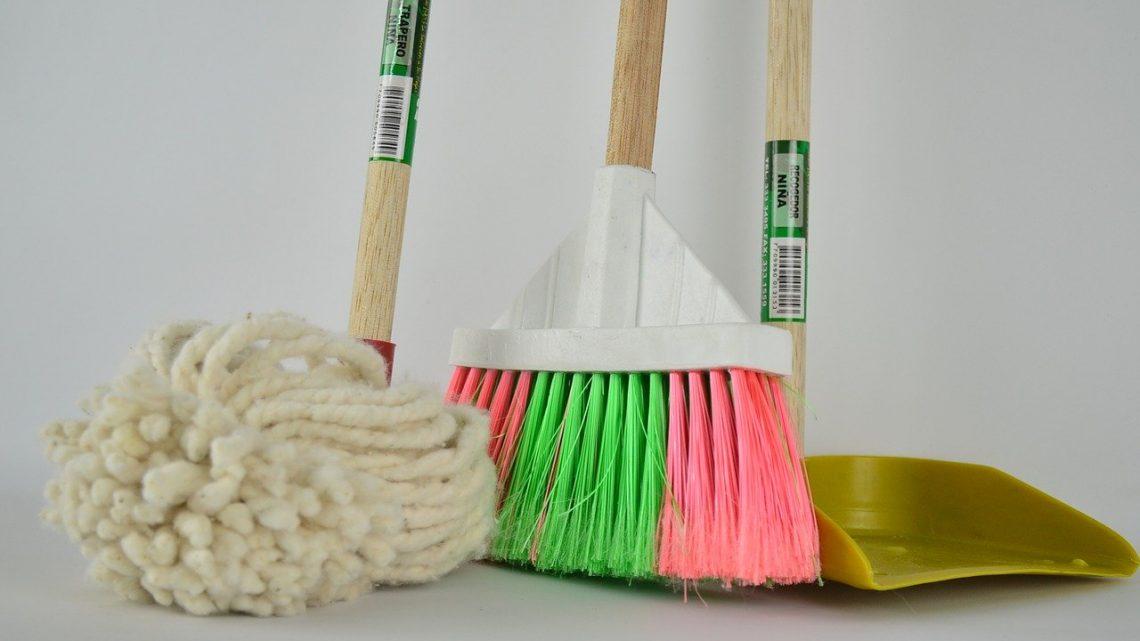 Le nettoyage à domicile, apprenez plus sur ces professionnels