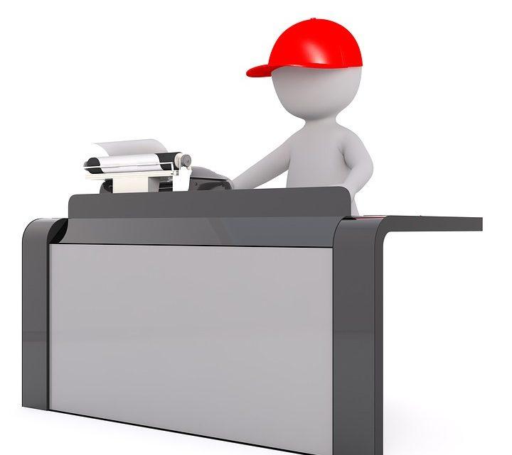 Les experts de l'imprimerie au service de votre entreprise