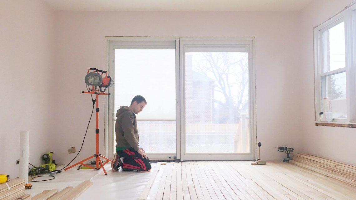 Ce qu'il y a à savoir sur un projet de maison à rénover