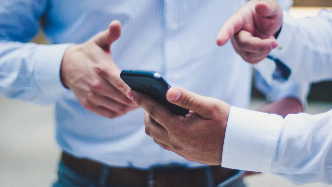 La communication digitale dans les entreprises