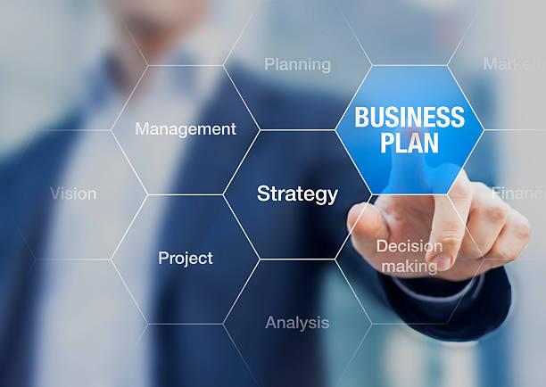 Business plan : une incontournable étape de la vie d'une entreprise